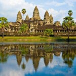 Angkor Wat Travel Information