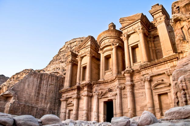 Petra Travel Information