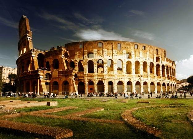 The Colosseum Travel Information