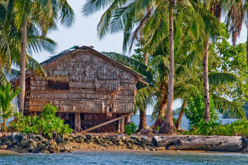 Gizo, Solomon Islands