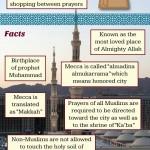 Mecca Infographic