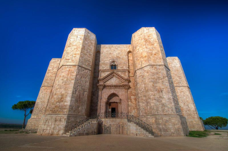 Castel del Monte (Castle on the Mount)