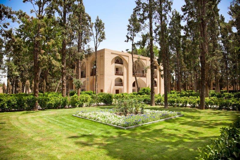 Fin Garden (Bagh-e Fin)