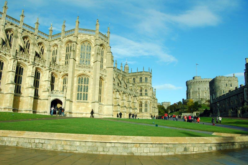 Windsor Castle Travel Information