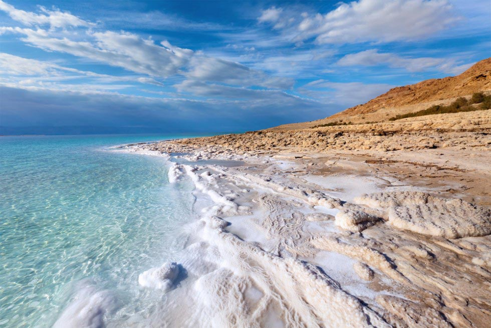 Dead Sea Travel Information