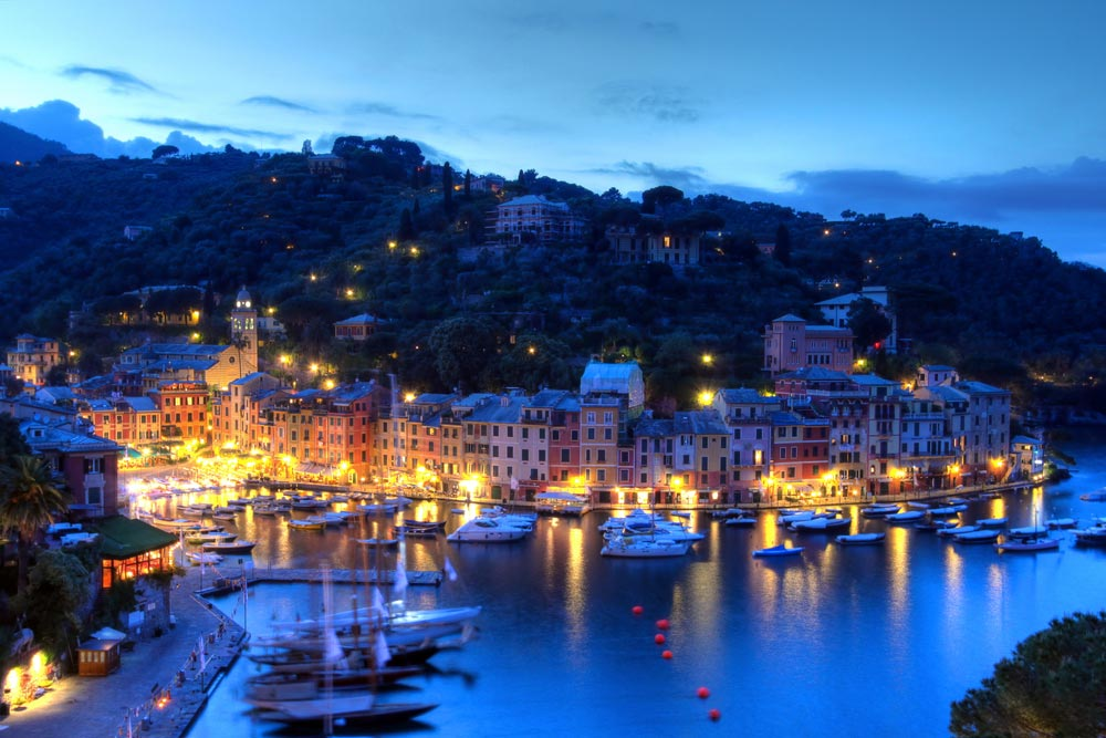 Portofino Travel Information