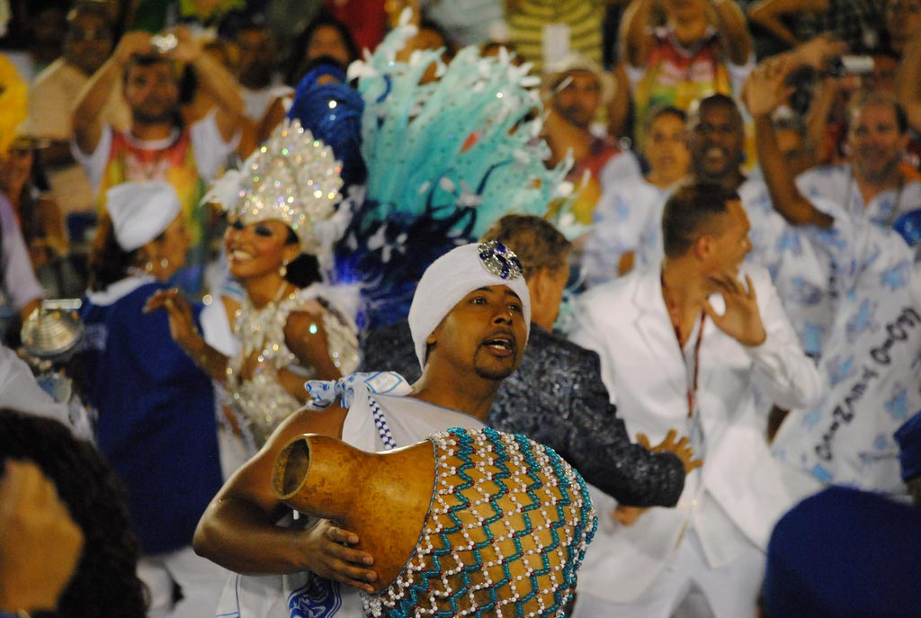 Information about Rio Carnival