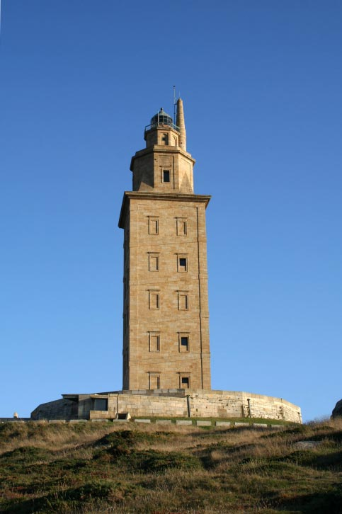 Tower of Hercules image