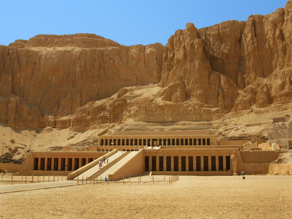 Valley of the Kings Travel Information