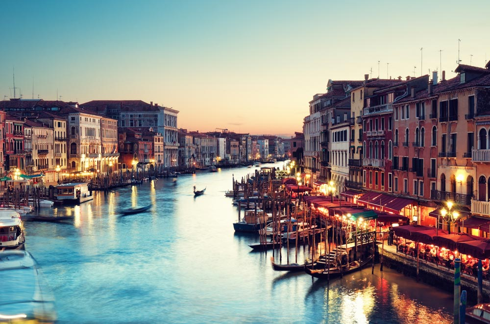 Venice Travel Information