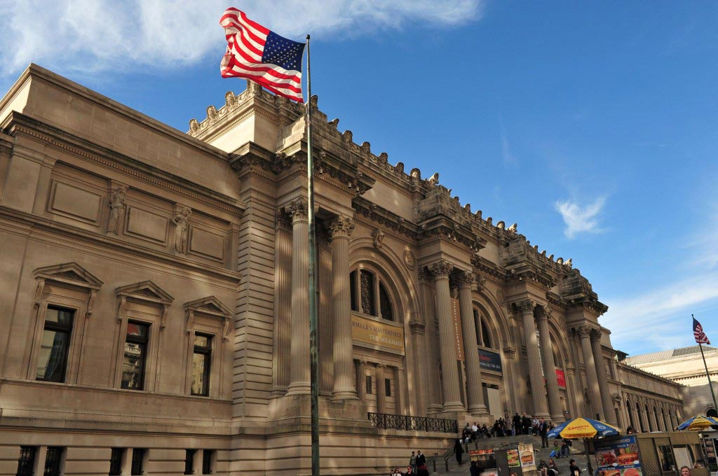 About metropolitan museum of art in new york city facts for Metropolitan museum of art in new york