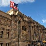 Metropolitan Museum, New York