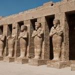 Karnak Temple, Egpyt