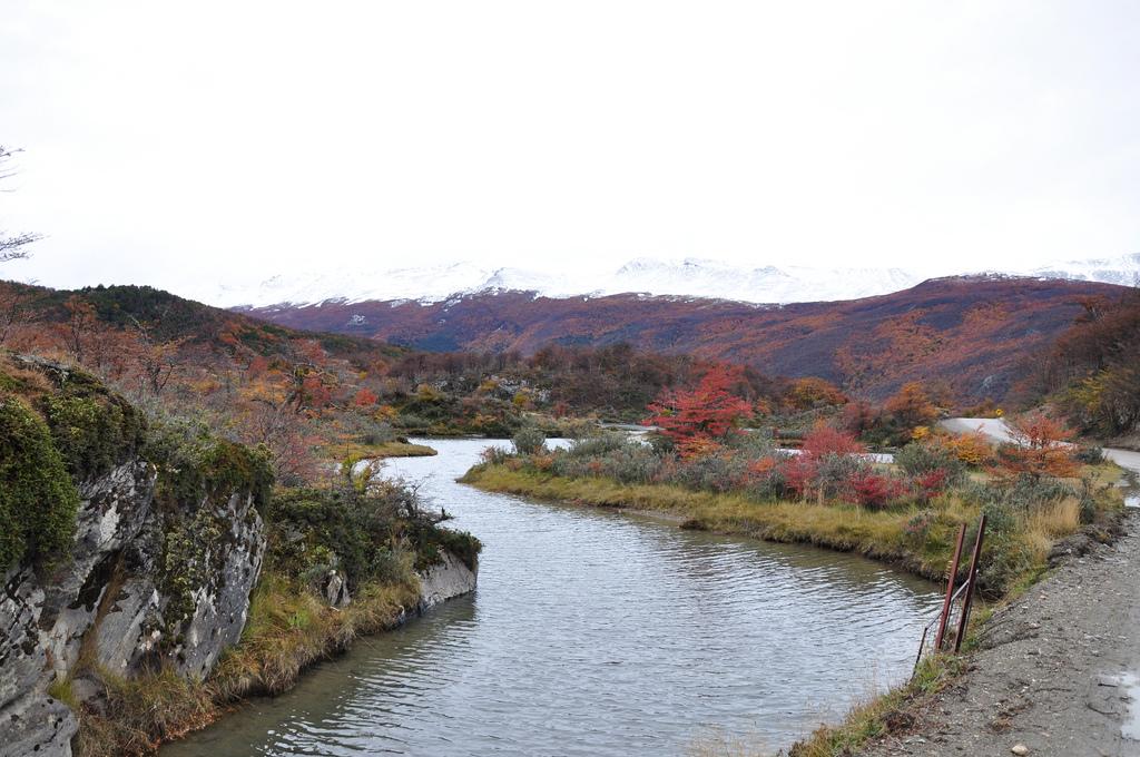 Tierra del Fuego National Park Picture