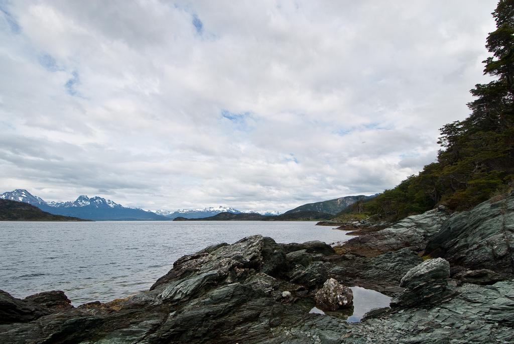 Tierra de Fuego Argentina
