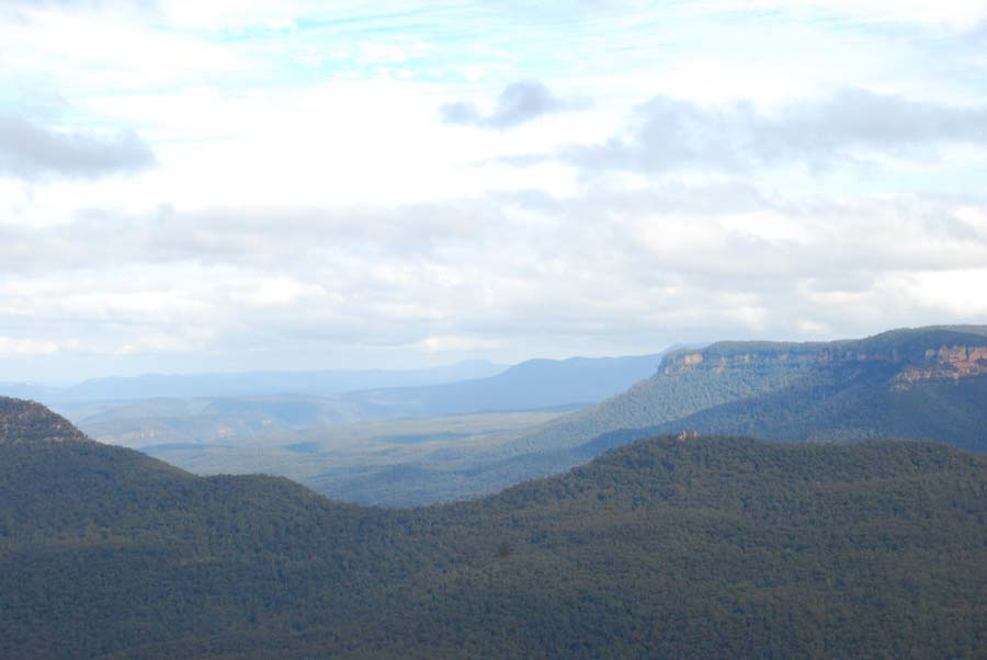 Blue Mountains Photos