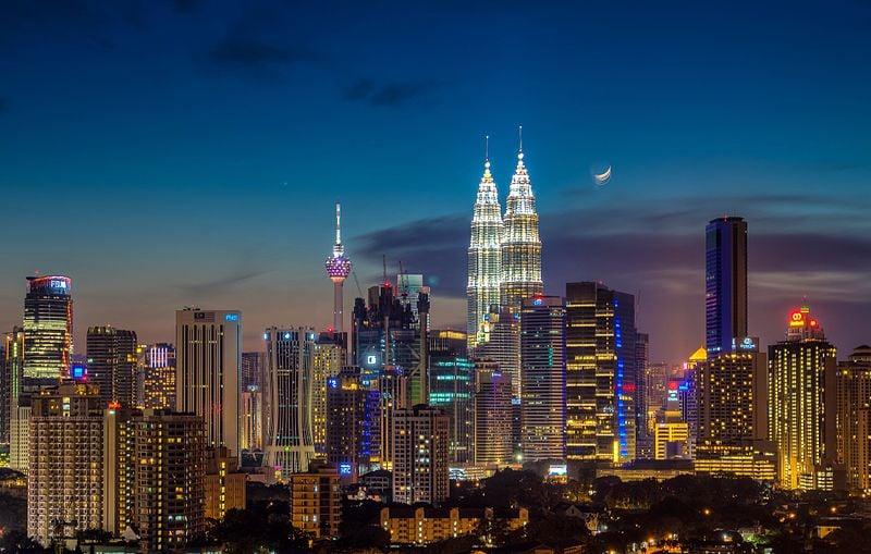 Kuala Lampur Malaysia