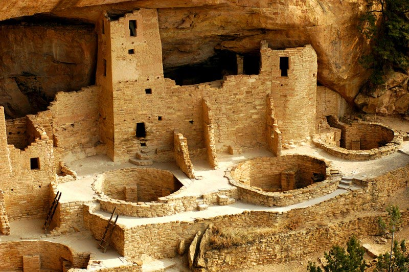 Mesa Verde National Park Travel Information