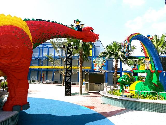 Legoland Theme Park