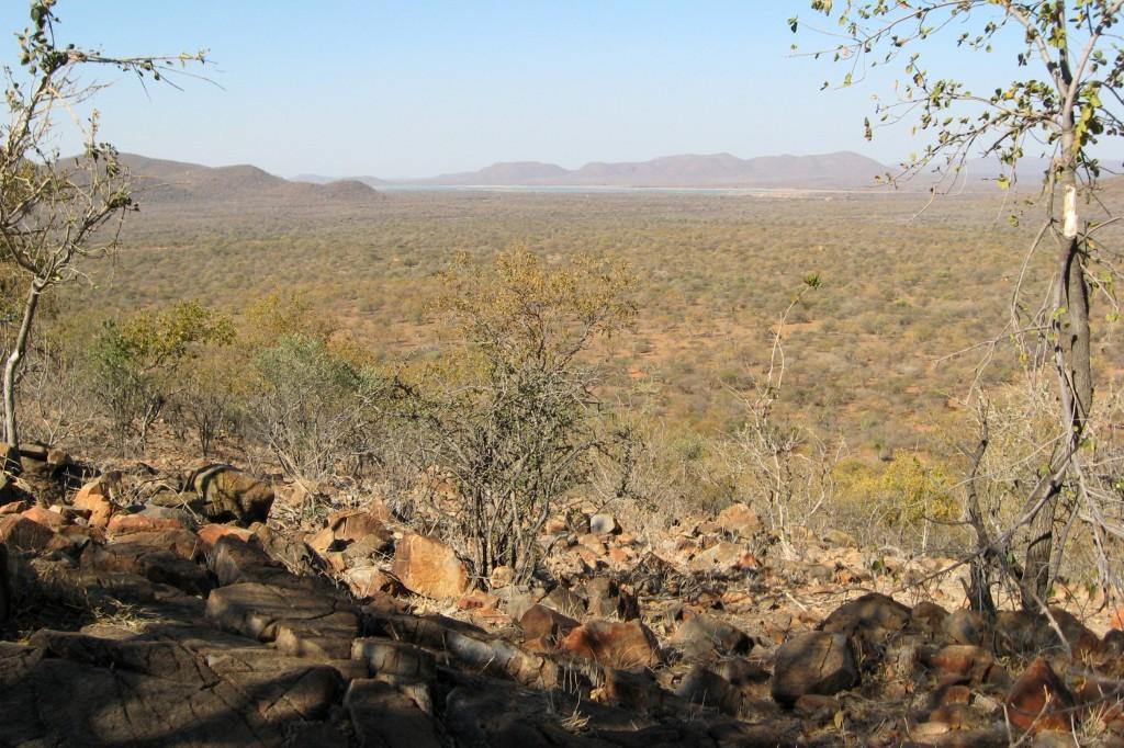 Mokolodi Nature Reserve, Botswana