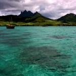 Ile Aux Cerfs (Deer Island), Mauritius