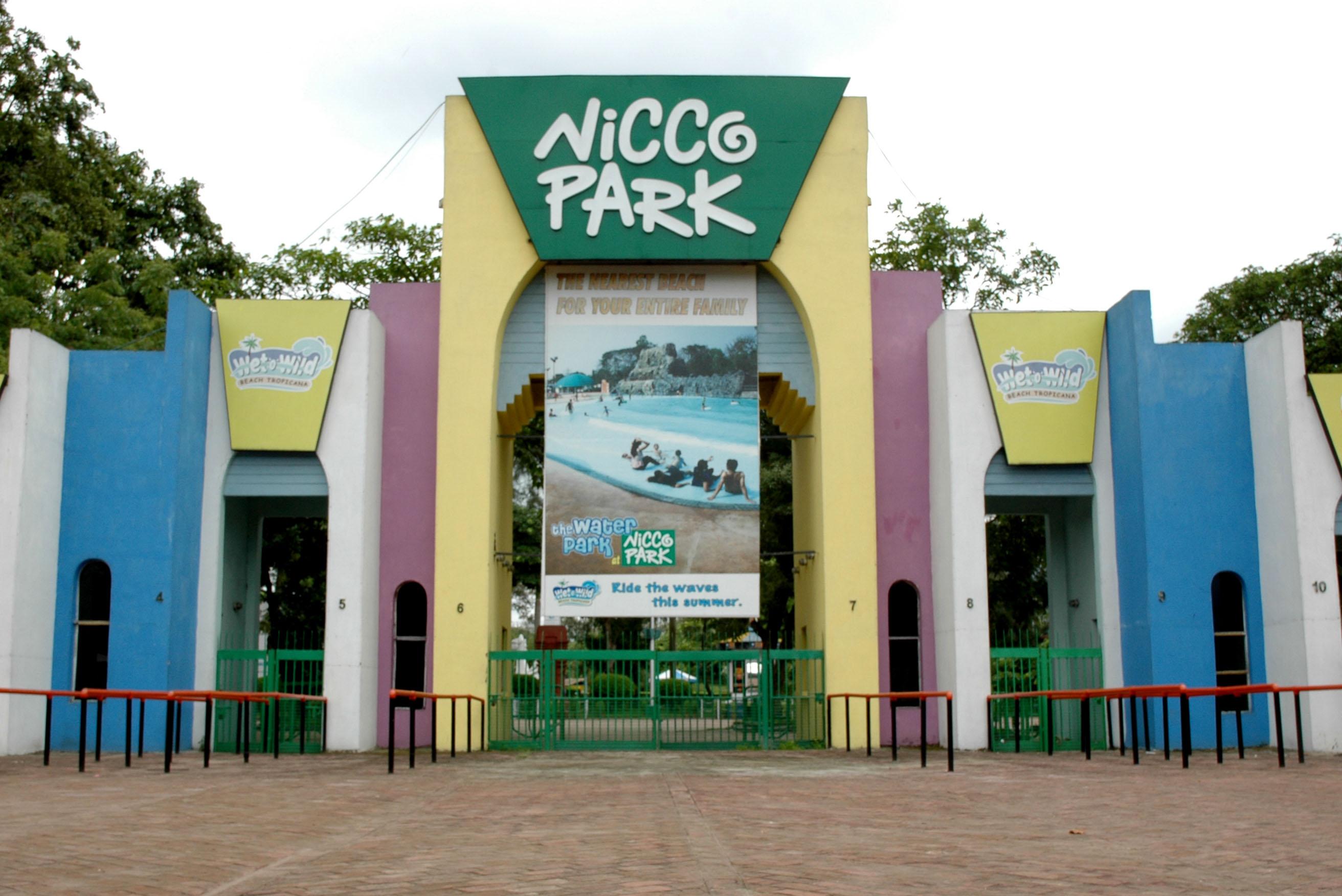 NiccoPark