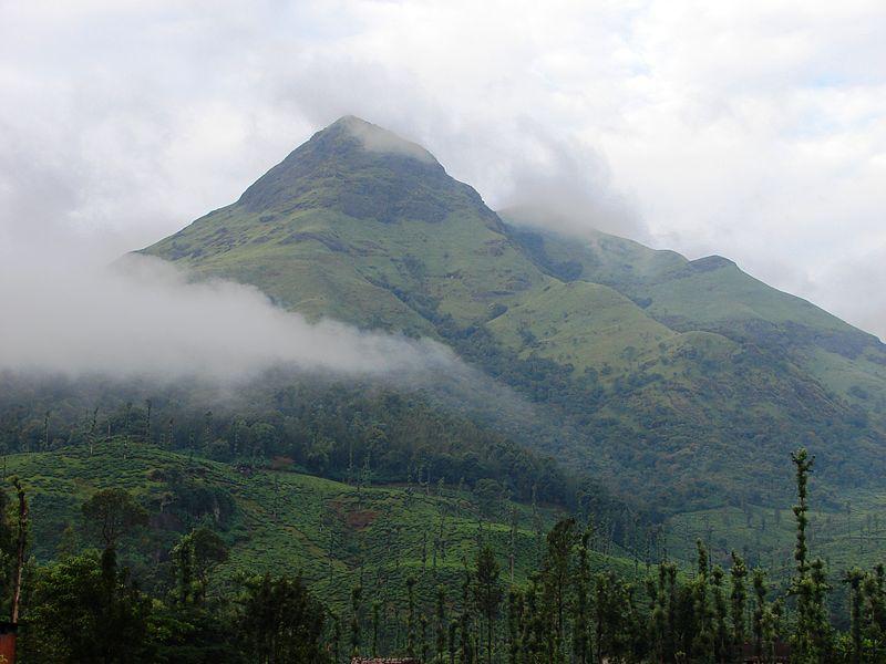 Chembra Peak Kerala