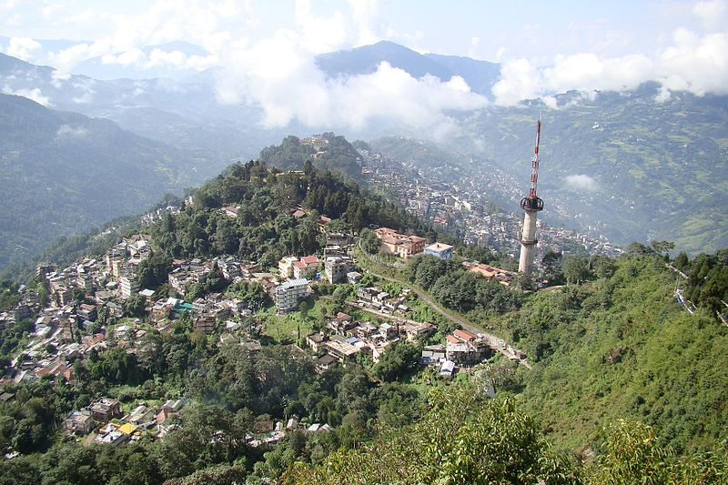 Places to visit in Gangtok,  Sikkim