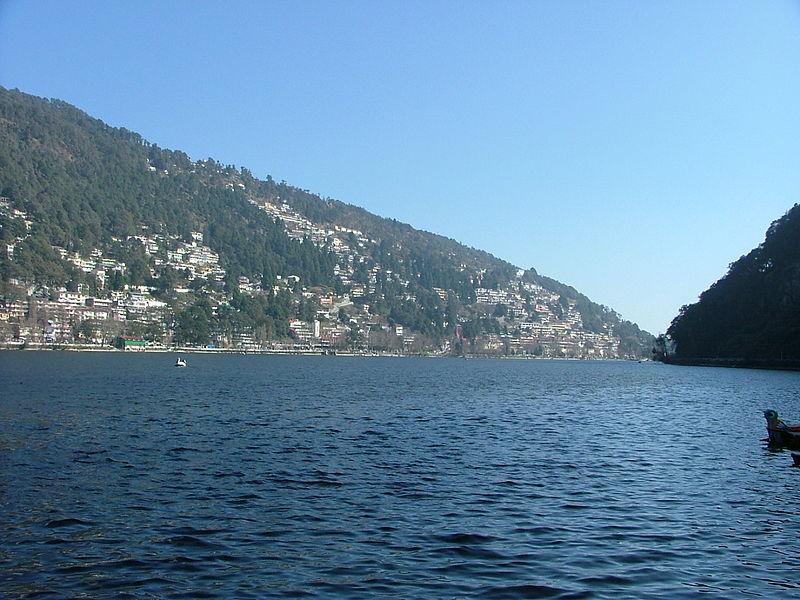 Nainital India