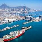 Cape Town Port