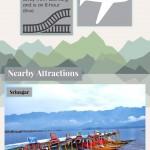 Gulmarg Infographic
