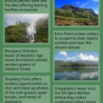 Munnar Infographic