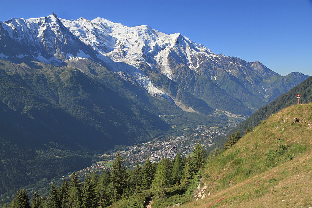 Chamonix Travel Information