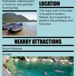 Lake Malawi Infographics