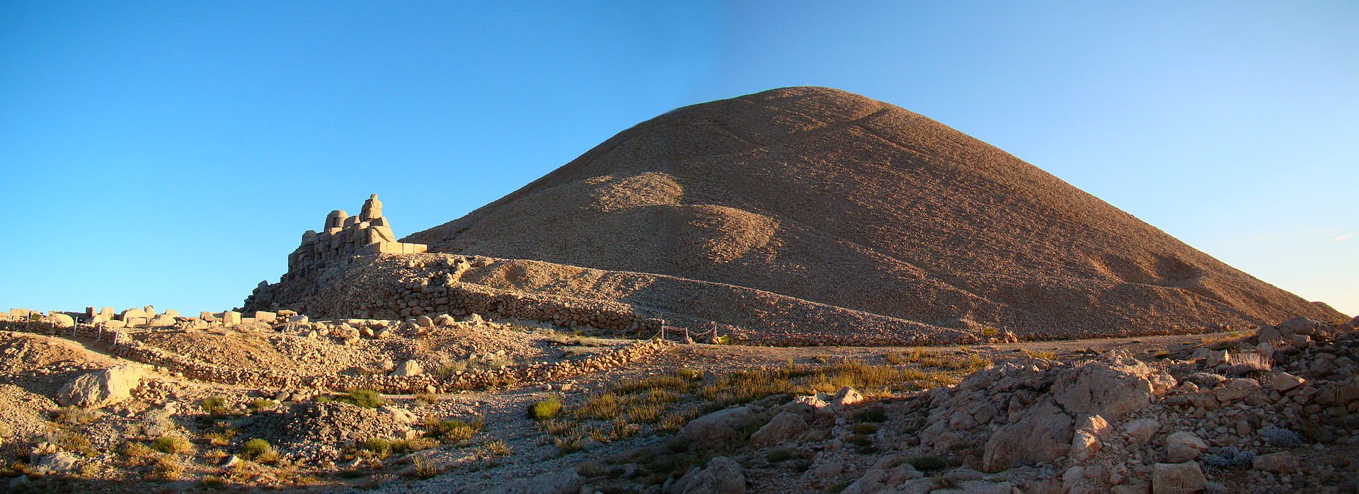 Mount Nemrut Travel Information