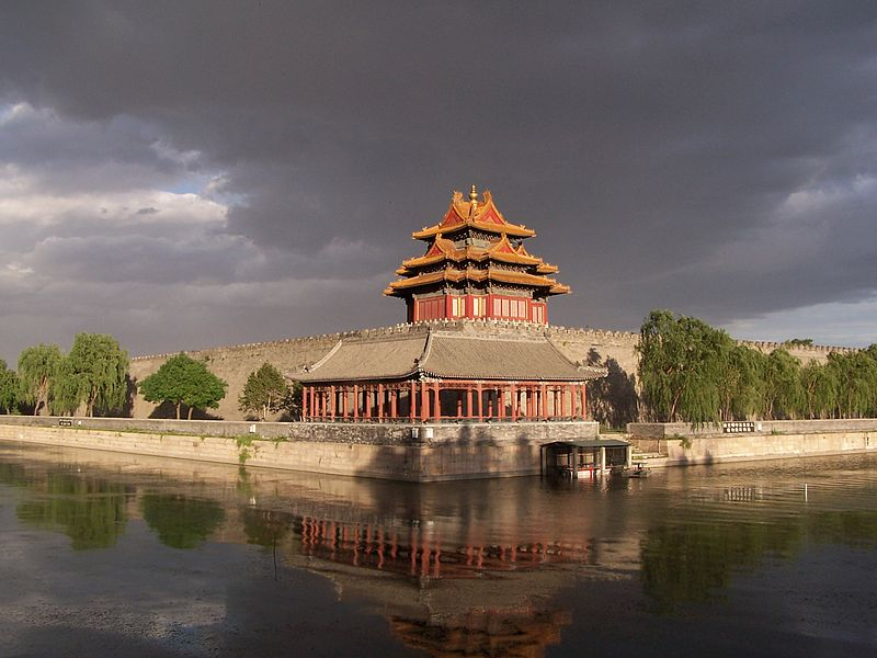 Forbidden City (The Palace Museum), China