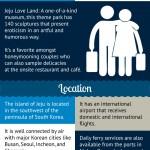 Jeju Island Infographic