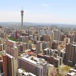 Johannesburg In South Africa