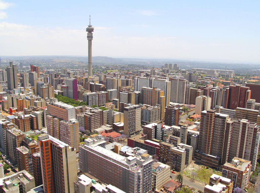 Johannesburg SouthAfrica