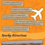 Kalahari Desert Infographic
