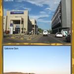 Mokolodi Nature Reserve Infographics