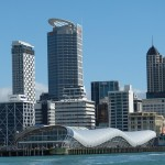 Auckland Skyscraper City