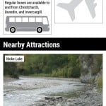 Queenstown Infographic