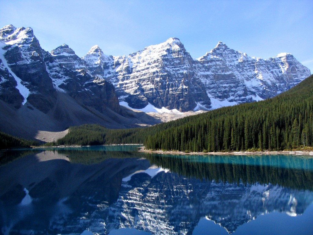 Banff National Park Travel Information