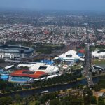 Melbourne Cricket Ground Travel Information