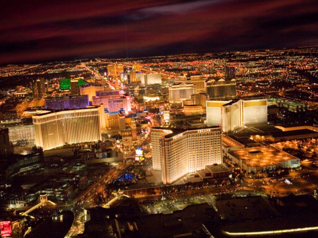 Las Vegas Nevada: About Las Vegas Strip In Nevada