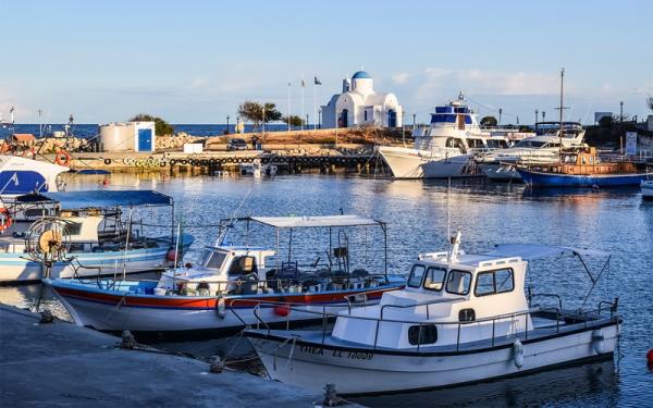 Cyprus Travel Image