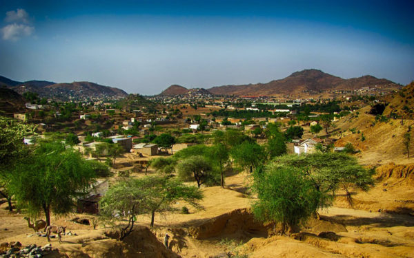 Eritrea Travel Information