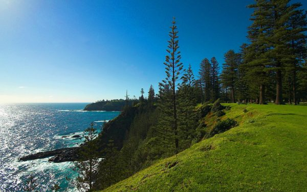 Norfolk Island Travel Information