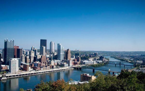 Pennsylvania Travel Information